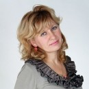 charming bride Vera, 47 yrs.old from Saint Petersburg, Russia