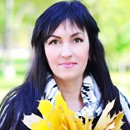 single mail order bride Ludmila, 46 yrs.old from Poltava, Ukraine