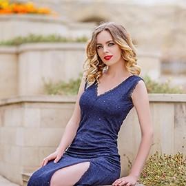 Sexy bride Kseniya, 25 yrs.old from Kishinev, Moldova