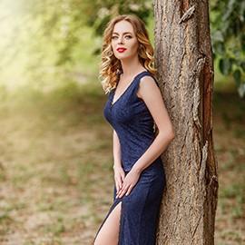 Gorgeous bride Kseniya, 25 yrs.old from Kishinev, Moldova