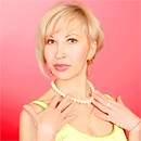 single bride Alla, 52 yrs.old from Sumy, Ukraine