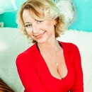 gorgeous girlfriend Natalia, 46 yrs.old from Odessa, Ukraine