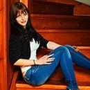 hot pen pal Anna, 23 yrs.old from Kerch, Ukraine
