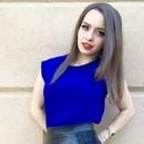 amazing miss Svetlana, 25 yrs.old from Kiev, Ukraine