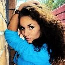 pretty bride Elina, 20 yrs.old from Kiev, Ukraine