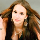 single bride Yekaterina, 19 yrs.old from Sumy, Ukraine