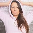 nice mail order bride Karina, 24 yrs.old from St. Petersburg, Russia