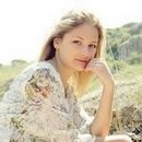 pretty bride Anastasia, 19 yrs.old from Dnipropetrovsk, Ukraine