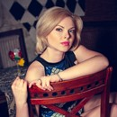 single mail order bride Victoria, 30 yrs.old from Donetsk, Ukraine