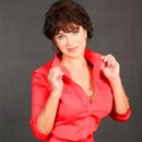 single bride Galina, 51 yrs.old from Sumy, Ukraine