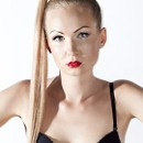 hot miss Anastasiya, 28 yrs.old from Pskov, Russia