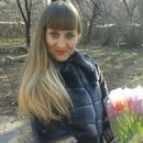 pretty girlfriend Anna, 29 yrs.old from Kiev, Ukraine