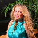 single girl Daria, 25 yrs.old from Odessa, Ukraine