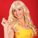 single wife Victoria, 20 yrs.old from Stakhanov, Ukraine