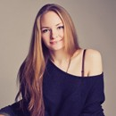 hot girlfriend Alina, 22 yrs.old from Stakhanov, Ukraine