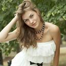 charming bride Elena, 22 yrs.old from Stakhanov, Ukraine