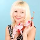 amazing pen pal Nadezhda, 54 yrs.old from Sumy, Ukraine