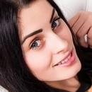 sexy mail order bride Irina, 18 yrs.old from Sumy, Ukraine
