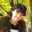 pretty mail order bride Ludmila, 31 yrs.old from Chernigov, Ukraine