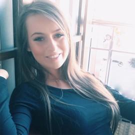 Beautiful miss Marina, 25 yrs.old from Kiev, Ukraine
