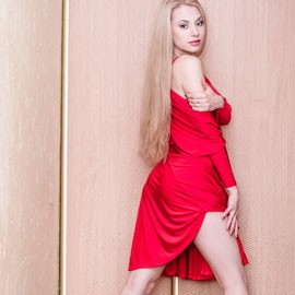 Beautiful lady Irina, 26 yrs.old from Poltava, Ukraine