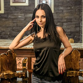 Gorgeous bride Inna, 36 yrs.old from Kishinev, Moldova