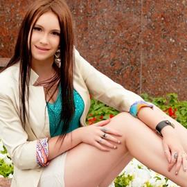Nice bride Violetta, 25 yrs.old from Sevastopol, Russia