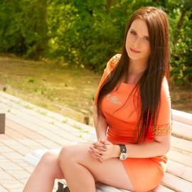 Hot bride Violetta, 25 yrs.old from Sevastopol, Russia