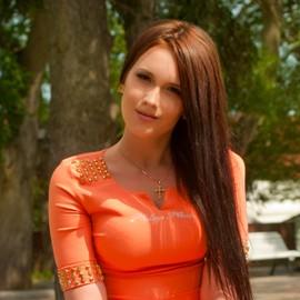 Pretty girl Violetta, 25 yrs.old from Sevastopol, Russia