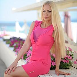 Pretty woman Natalia, 47 yrs.old from Odessa, Ukraine