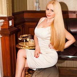 Pretty mail order bride Natalia, 47 yrs.old from Odessa, Ukraine