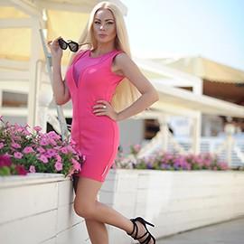 Beautiful woman Natalia, 47 yrs.old from Odessa, Ukraine