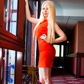 Hot pen pal Natalia, 47 yrs.old from Odessa, Ukraine