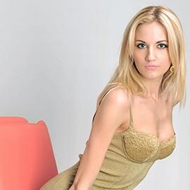 Sexy wife Olya, 34 yrs.old from Zhytomyr, Ukraine
