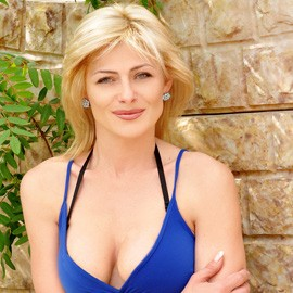 Sexy pen pal Tatiana, 42 yrs.old from Kharkov, Ukraine