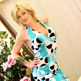 Nice girlfriend Tatiana, 42 yrs.old from Kharkov, Ukraine