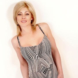 Beautiful mail order bride Tatiana, 42 yrs.old from Kharkov, Ukraine