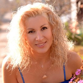 Sexy bride Elena, 44 yrs.old from Kharkov, Ukraine