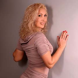 pretty girl Elena, 46 yrs.old from Kharkov, Ukraine