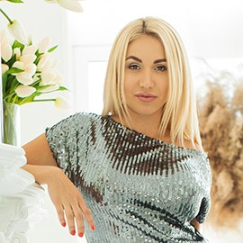 Pretty bride Ekaterina, 31 yrs.old from Kiev, Ukraine