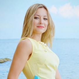 Amazing bride Kristina, 27 yrs.old from Kerch, Russia