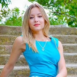 Beautiful pen pal Kristina, 25 yrs.old from Kerch, Russia