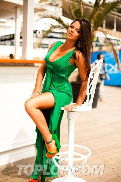 Hot Wife Kristina, 29 Yrs.old From Odessa, Ukraine: Petite
