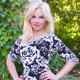 nice pen pal Alina, 25 yrs.old from Kerch, Russia