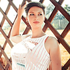 pretty girl Anastasiya, 25 yrs.old from Kerch, Russia