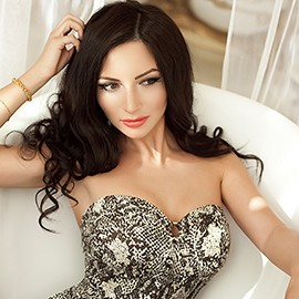 Beautiful bride Alevtina, 29 yrs.old from Kiev, Ukraine