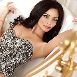 Amazing woman Alevtina, 29 yrs.old from Kiev, Ukraine