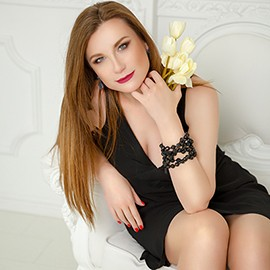 Nice wife Mariana, 38 yrs.old from Odessa, Ukraine