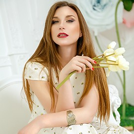 Beautiful girlfriend Mariana, 38 yrs.old from Odessa, Ukraine