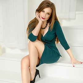 Nice woman Mariana, 38 yrs.old from Odessa, Ukraine